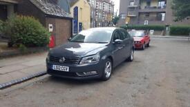 Quick sale Volkswagen Passat 2012