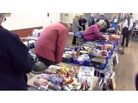 AUTOJUMBLE/COLLECTORS FAIR. SUN 16TH OCTOBER. THREEMILESTONE COMMUNITY CENTRE. TRURO