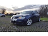 Vw jetta 2.0 diesel for sale or swap with small engine ( not passat golf audi skoda )