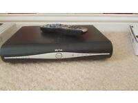 Sky+ HD Box with HD Ready Cable