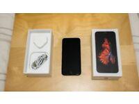 iPhone 6s - 64gb - Space Grey - EE network
