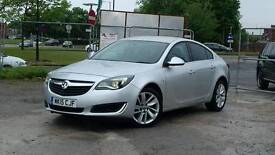 For sale Vauxhall INSIGNIA 65 PLATE 1.8 SRI 8K MILES ONLY PX SWAPS Offers welcome