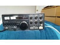 Kenwood TS 770E 2metre and 70cm base station multimode