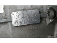 VW GOLF GTD MK7 PDT MANUAL GEARBOX AUTO START/STOP 10K MILES