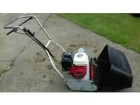 "Honda 20"" cylinder mower"