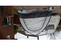 Caravan porch awning SunnCamp Scenic Plus
