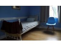 Lovely Iffley road room available end September