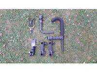 Preston innovations onbox / Korum fishing accessories