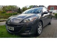 Mazda 3 TS2, 2.0 Petrol, Automatic, **Cruise Control, Parking Aid, Auto Lights/Wipers***