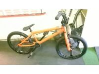 AS NEW HARO BMX FULLY RESTORED