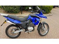 Motorini exp 125