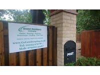 Fencing company in Cambridge, Newmarket and Ely - Grand Outdoors