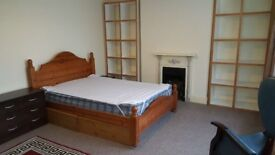 Large size room to rent in Branksome