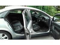 Vauxhall vectra Elite 1.9 CDTI 120 spares or repairs
