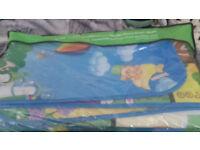 large childs playmat 200 x 180cm