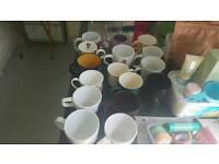 Selection on Mugs