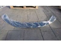 New Front Splitter For Vauxhall Zafira Mk2 Pre Face Lift, Fitting Kit Included, £100 ono