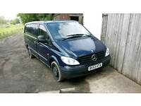MERCEDES VITO 2.2 2004 AUTOMATIC GEARBOX REMAP NOT AUDI VW ASTRA VAUXHALL BMW M5 M3