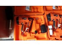 Paslode IM65A F16 Lithium Angled Brad Nailer RRP £479