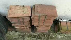 Roof Tiles 2 different styles Plenty in total see photos 29.99
