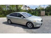Ford Mondeo 2009 1.8 tdci zetec warranted low miles, full service history!!!!