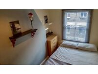 Cosy Double Room available in Brick Lane