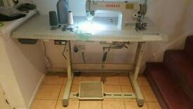 INDUSTRIAL SEWING MACHINES LIKE BROTHER