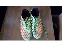 Nike magista football boots 5.5
