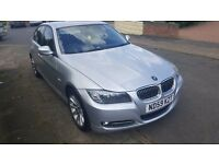Bmw 318i SE , 59 plate , 35,100 Miles , Clean in & out, Drive like New, 2 Lady owner Msport bits