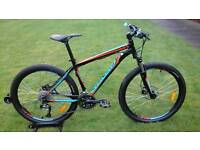 AS NEW UPGRADED SPECIALIZED HARDROCK SPORT HYDRAULIC DISC MTB * FULLY SERVICED/STUNNING CONDITION*