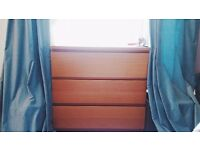 *LIKE NEW* Ikea Chest of Drawers £25 ONO