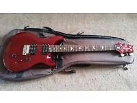 PRS Paul Reed Smith SE Standard - Bird Inlays