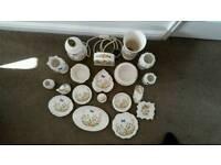 Aynsley Cottage Garden 19 Pieces