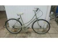 Gazelle Dutch city bike bicycle