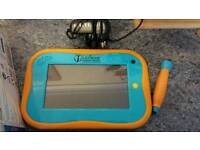 Child's tablet