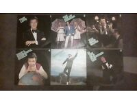 Max Bygraves - Sing A Long 6 Set Vinyl