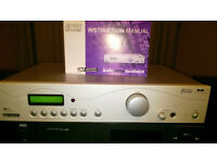 ACOUSTIC SOLUTIONS SP111 DAB/FM TUNER