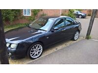 MG ZT 190+ V6 AUTOMATIC ....Great condition inside and out.