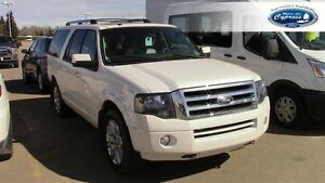 2011 Ford Expedition Limited 4x4 MAX