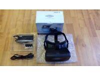 "!_(£20)Asus 65W Slim Notebook Power adapter + DEFAIRY 360"" Virtual Reality Headset_!"