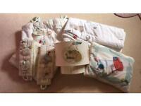 Baby Bedroom bundle
