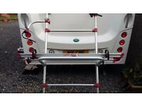 Fiamma Caravan bike rack
