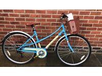 Ladies 26inch bike