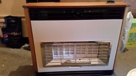 EXCELLENT GAS FIRE FOR SALE