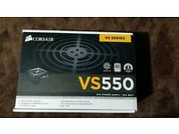 Corsair VS550 ATX 550w power supply psu