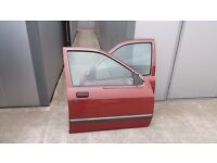 Ford SIERRA/COSWORTH/SAPPHIRE, Front Doors