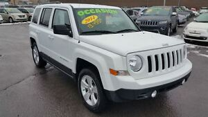 2014 Jeep Patriot Sport/North**PNEUS D'HIVER INCLUS**FAITE VITE*