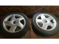 4x100 volvo alloys