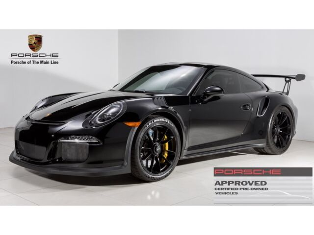 Image 1 of Porsche: 911 GT3 RS…