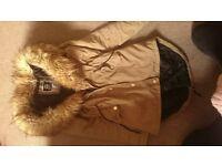woman jacket size10